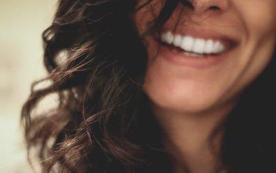Être heureuse malgré l'endométriose…