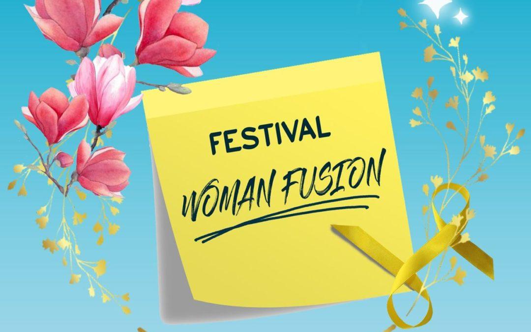 Festival Woman Fusion